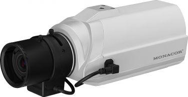 PROJECT Line 2 megapixel network colour camera INC-2000BX