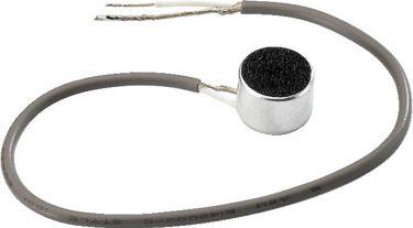 High-quality electret microphone cartridge MCE-401
