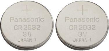 Series of Lithium Batteries CR-2032