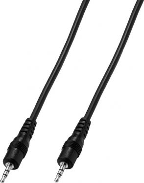 Stereo audio connection cable ACS-225