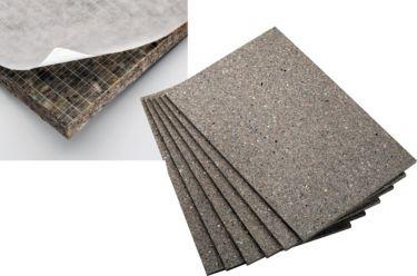 Low expansion foam, 6 sheets (1m2) MDM-30