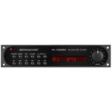 Tuner-modul m/RDS PA-1200RDS