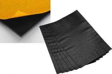 Bituminous felt, 6 sheets (1m2), approx.5kg/m2 MDM-830