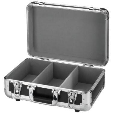 Universal-flightcase DJC-8/SW