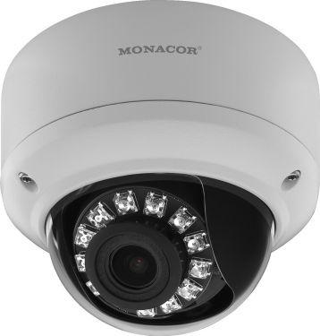 IP dome kamera 2MP INC-2812DV