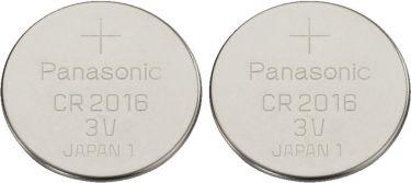 Batteri lithium CR-2016