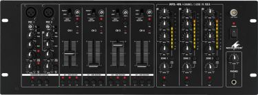 3-zone mixer MPX-4PA
