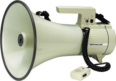 Megafon TM-35