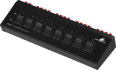 Speaker switch box SPS-80S