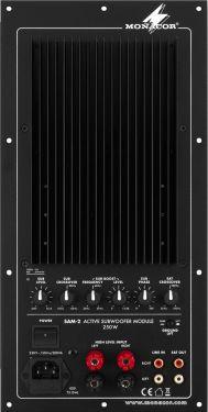 Sub forst.modul 250Wmax SAM-2