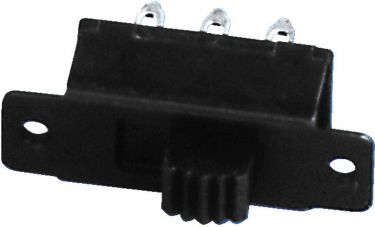 Miniature sliding switch T-217
