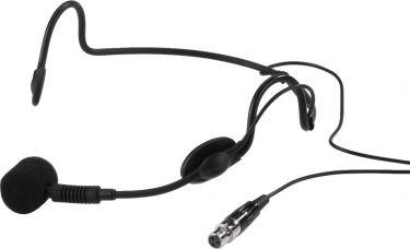 Electret headband microphone HSE-90