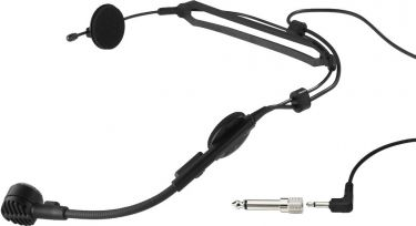Dynamic headband microphone HM-30
