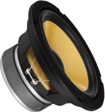Top hi-fi bass-midrange speaker, 100W, 8Ω SPH-200KE