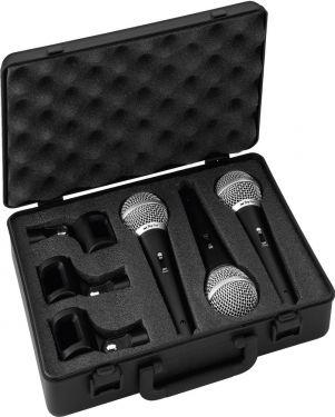 Mikrofonsæt DM-3SET