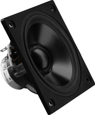 High-quality hi-fi full range speaker, 35W, 8Ω AN-3510