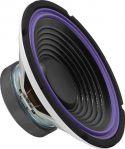 Car hi-fi bass speaker, Ø25cm, 100W, 4Ω SP-252C