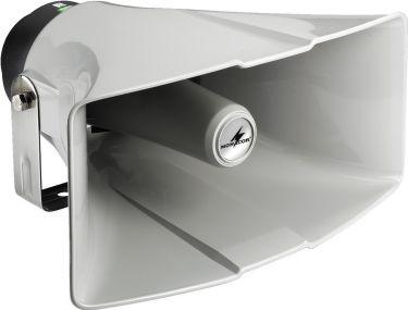 Weatherproof horn speaker NR-40KS