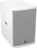 PSSO CSA-115CXW Subwoofer, white