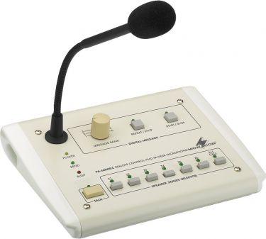 Zonemikrofon PA-6000RC