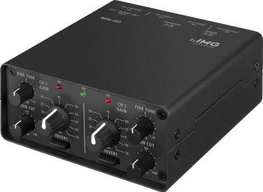 Mikrofonforstærker MPA-202
