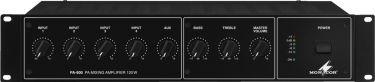 Mono PA mixing amplifier PA-900