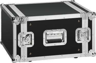 Flightcase 6U MR-406