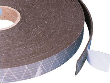Speaker foam sealing tape, grey MDM-20