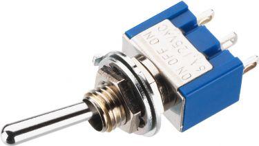Precision Toggle Switches MS-522