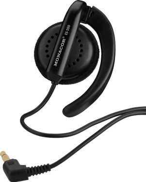 Mono earphone ES-200