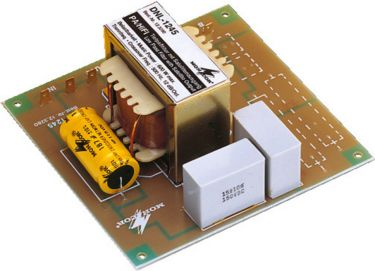 Bass 2-way crossover network for 8Ω for PA DNL-1245