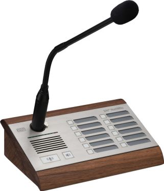 Network microphone station NET-MIC