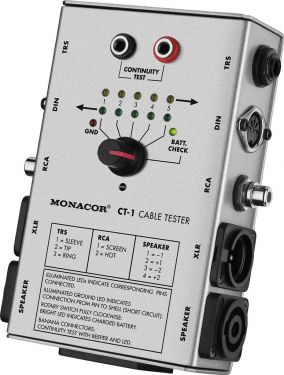 Cable tester CT-1