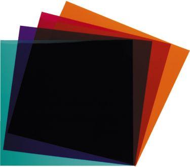 Farvefolie LEF-264SET