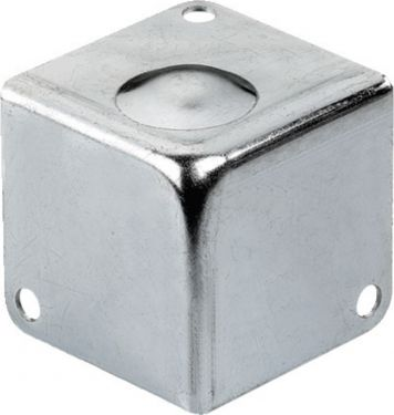Metal case corner MZF-8503