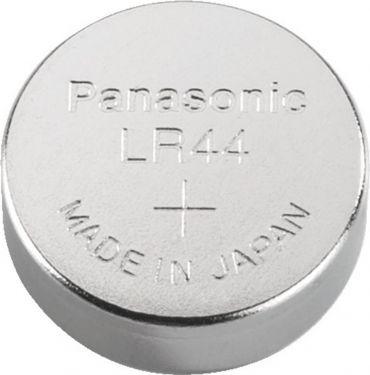 Alkaline battery LR-44