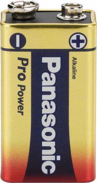 Series of Alkaline Batteries LR-61