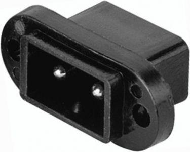 2-pole plug-in connector CN-11J