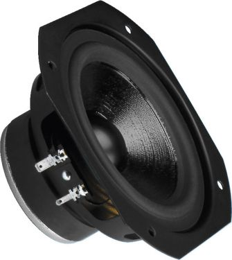 Hi-fi bass-midrange speaker, 55W, 8Ω SPH-130