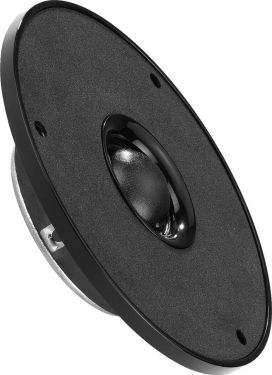 Hi-fi soft dome tweeter, 50 W, 8 Ω DT-280