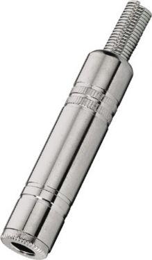 Jackstik 6.3mm hun T-613JM