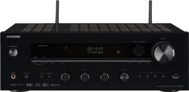 Network stereo receiver TX-8150