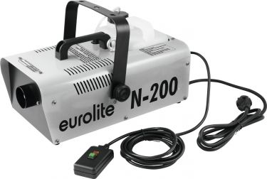 Eurolite N-200 Smoke Machine