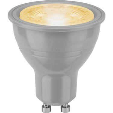 LED GU10 lyskilde LDR5-106D/WWS