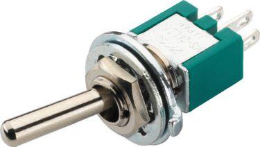 Precision Toggle Switches MS-244