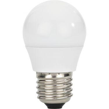 LED E27 lyskilde LDB2-276D/WWS