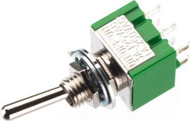 Precision Toggle Switches MS-323