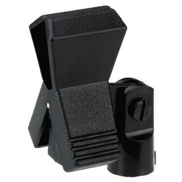 Mikrofonholder sort MH-99/SW