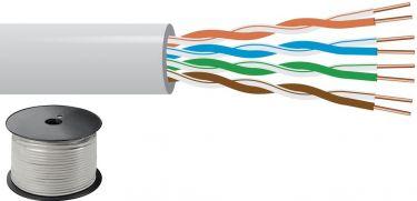 CAT-5.0 kabel 100m CAT-5100UTP