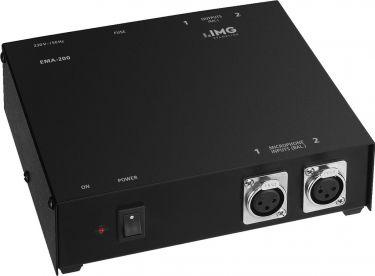48V phantom power supply EMA-200